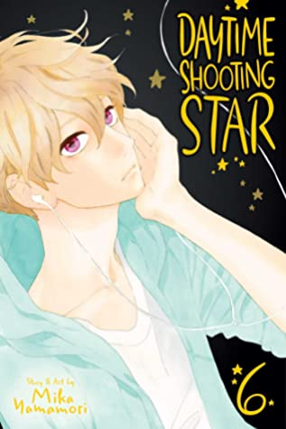 Daytime Shooting Star, Vol. 6