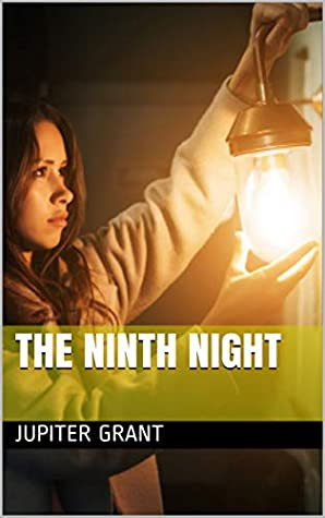 The Ninth Night by Jupiter Grant