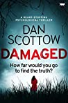 Damaged: a heart-stopping psychological thriller