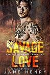 Savage Love (Savage Island #2)