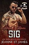 Blood & Bones: Sig (Blood Fury MC, #2)