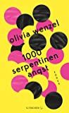 1000 Serpentinen Angst ebook review
