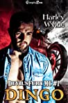 Dingo (Devil's Fury MC #1)