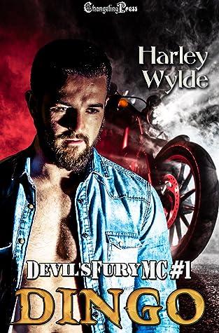 Dingo (Devil's Fury MC #1)