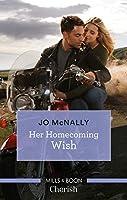 Her Homecoming Wish (Gallant Lake Stories)