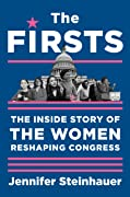 The Firsts: The Women Who Shook Capitol Hill