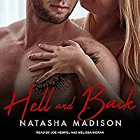 Hell and Back (Heaven & Hell 1)