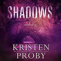 Shadows (Bayou Magic #1)