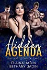 Hidden Agenda (The Code, #2)