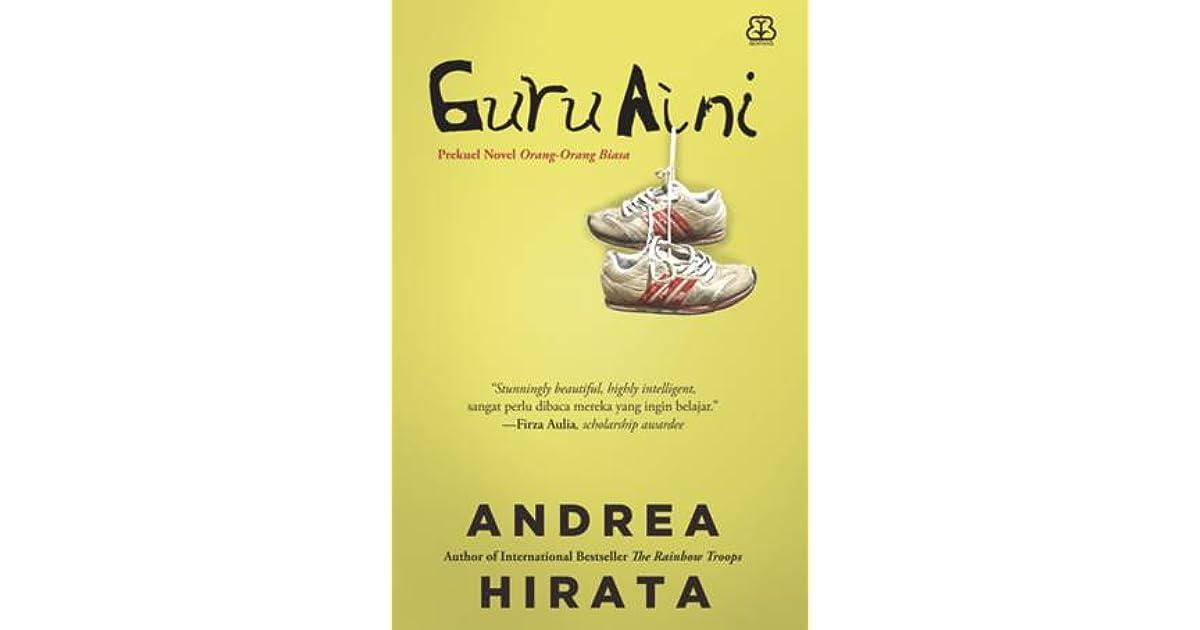 Guru Aini By Andrea Hirata