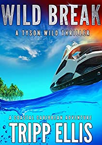 Wild Break (Tyson Wild Thriller #12)