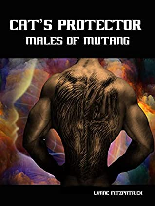 Cat's Protector: Males of Mutang