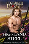Highland Steel (The Highland Chronicles, #3) audiobook download free