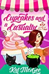 Cupcakes and a Casualty (Taste of Magic, #1)