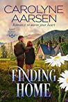 Finding Home (Family Bonds Book 4)