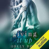 Giving It Up (Brewhouse, #1)