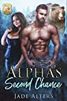 Alpha's Second Chance (Special Bear Protectors, #1)