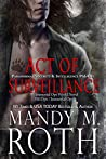 Act of Surveillance: Paranormal Security and Intelligence an Immortal Ops World Novel (PSI-Ops / Immortal Ops Book 7)