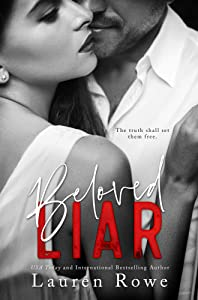 Beloved Liar (The Reed Rivers Trilogy, #3)