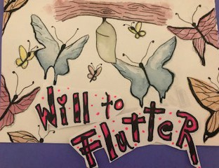Will to Flutter