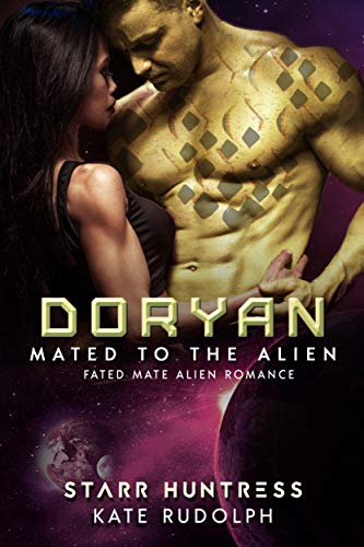 Doryan (Mated to the Alien, #9)