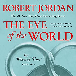 The Eye of the World (The Wheel of Time, #1)