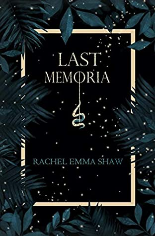Image result for last memoria by rachel emma shaw