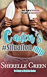 Caden's #Situationship (To Marry a Madden #3)