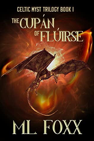 The Cupán of Flúirse (Celtic Myst Trilogy #1)