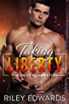 Taking Liberty (The Next Generation #7)