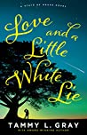 Love and a Little White Lie (State of Grace #1)