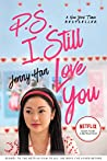 Book cover for P.S. I Still Love You (To All the Boys I've Loved Before #2)