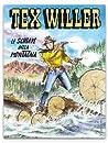 Tex Willer n. 15 : Le schiave della montagna