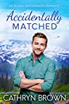 Accidentally Matched (Alaska Matchmakers #1)