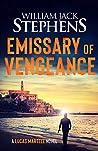 Emissary of Vengeance (Lucas Martell Book 2)