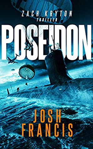 Poseidon: The Zach Kryton Introductory Series Book 2