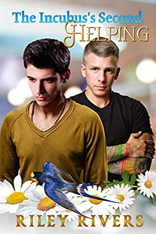 The Incubus's Second Helping (Craving More #2)