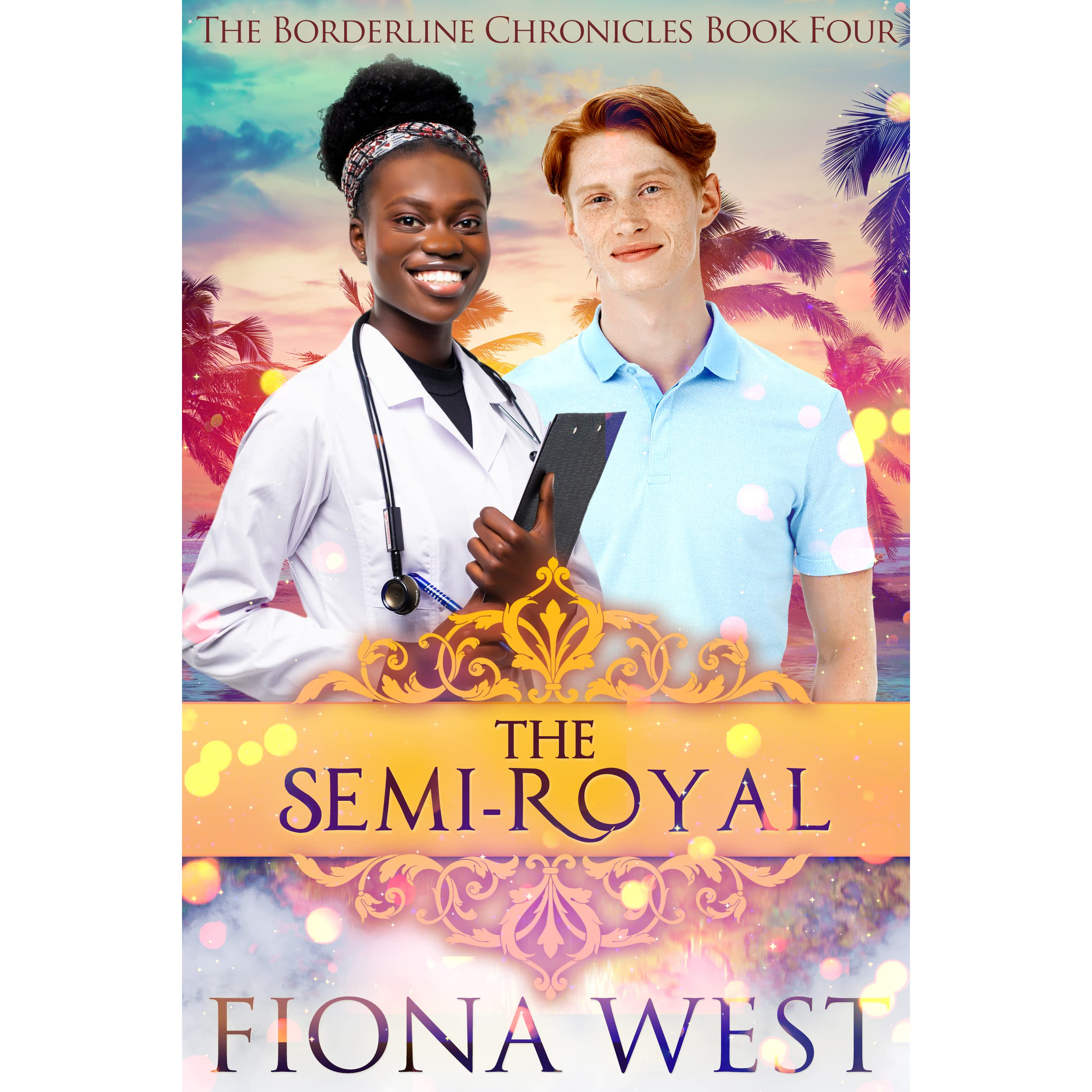 Image result for semi-royal by fiona west