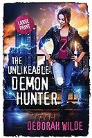 The Unlikeable Demon Hunter (Nava Katz, #1)