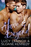 Above and Beyond (Twist of Fate, #4)