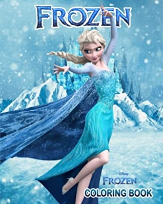 Frozen Coloring Book High Quality Jumbo Coloring Book Disney Frozen 2 For Kids And Adults Ages 3 12 Frozen 2 Coloring Book Coloring Book For Girls Anna And Elsa By Frozen Coloring Book