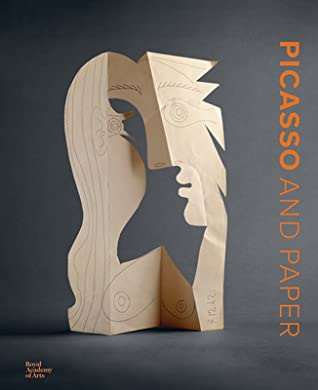 Picasso and Paper by Pablo Picasso