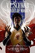 Shades of Magic Vol. 3: The Rebel Army