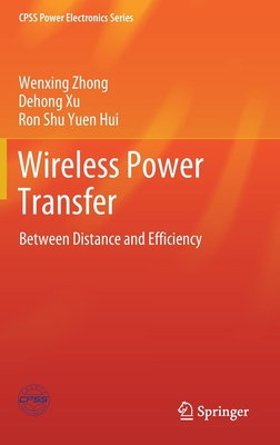 Wireless Power Transfer: Between Distance and Efficiency