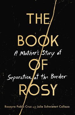 The Book of Rosy by Rosayra Pablo Cruz