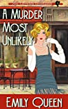 A Murder Most Unlikely (Mrs. Lillywhite Investigates, #5)