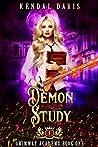 Demon Study (Grimway Academy, #1)