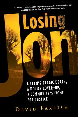 Losing Jon by David  Parrish
