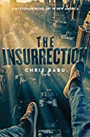 The Insurrection (The Initiation #3)
