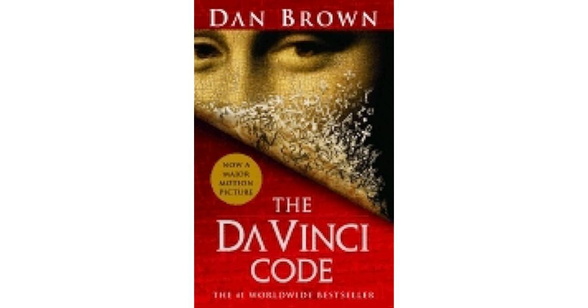 The Da Vinci Code Robert Langdon 2 By Dan Brown
